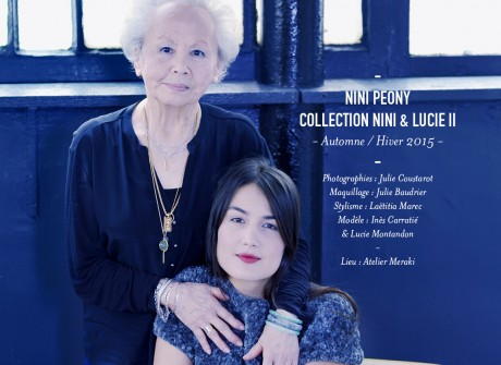 Collection Maille NINI & LUCIE II