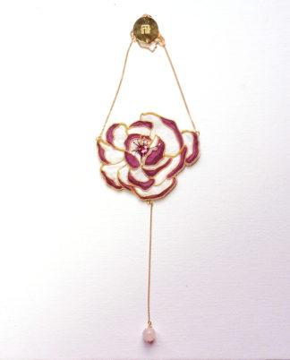 Nini Peony White rose