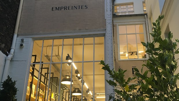/ / EMPREINTES PARIS par les ATELIERS D'ART DE FRANCE / /