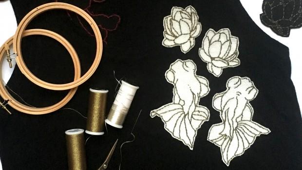 // Ateliers DIY // Klin d'oeil // 2 & 3 Décembre