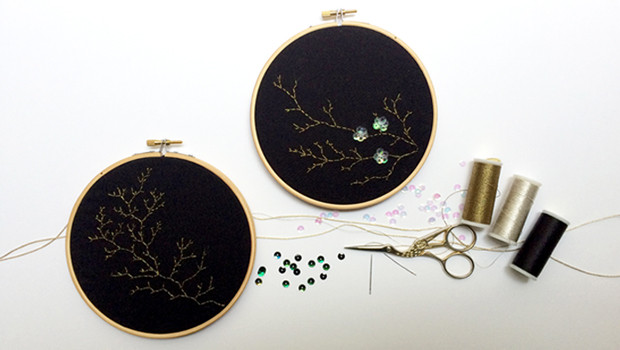 // Atelier Broderie – 06/05 – Carreau du temple //