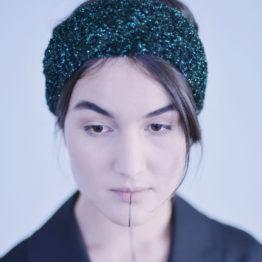 Headband Nini Peony